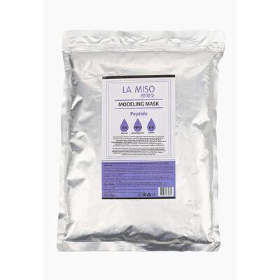 La Miso Маска альгинатная с пептидами - Modeling mask, 1000г