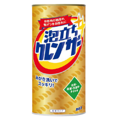 Kaneyo Порошок чистящий экспресс-действия - New sassa cleanse, 400г