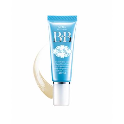 Mistine Крем для лица BB - Baby face baby face cream, 15мл