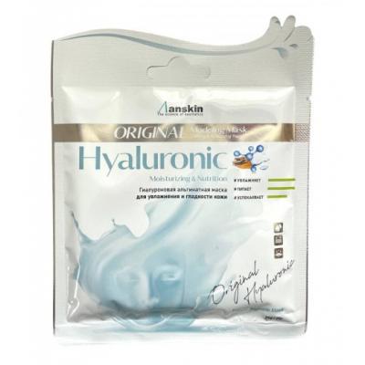 Альгинатная маска с гиалуроновой кислотой Anskin Hyaluronic Modeling Mask, 25гр, Объем: 25гр