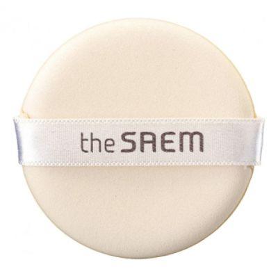 The Saem Спонж двусторонний Duplex Puff