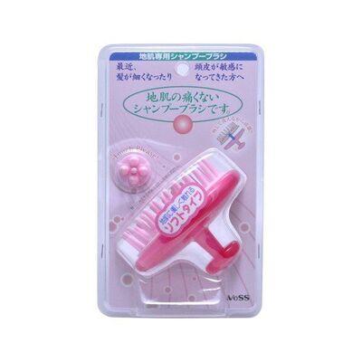 Vess Массажёр для кожи головы - Shampoo brush