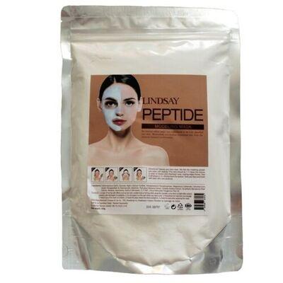 Lindsay Маска альгинатная с пептидами - Peptide modeling mask, 240г