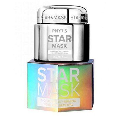 PNY7'S Маска-пленка звездная для упругости кожи очищающая - Star mask peel-off, 50г