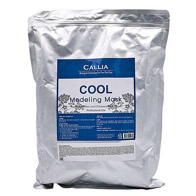Callia Маска альгинатная для лица - Cool modeling mask, 1л
