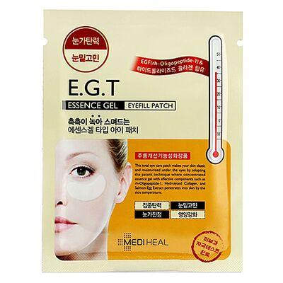 Mediheal Маска гидрогелевая для кожи вокруг глаз с E.G.F. - Essense gel eyefill patch, 1.35г*2