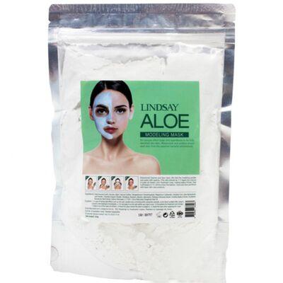 Lindsay Маска альгинатная с водорослями - Spirulina modeling mask, 240г