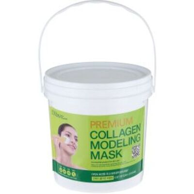 Lindsay Маска альгинатная с коллагеном - Premium collagen modeling mask (bucket), 820г