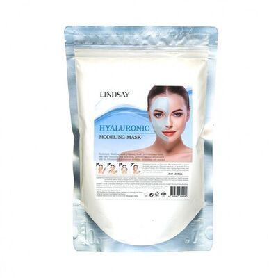 Lindsay Маска альгинатная с гиалуроновой кислотой - Hyaluronic modeling mask, 240г