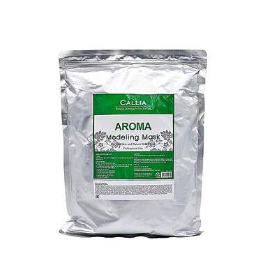 Callia Маска альгинатная для лица - Aroma modeling mask, 1л