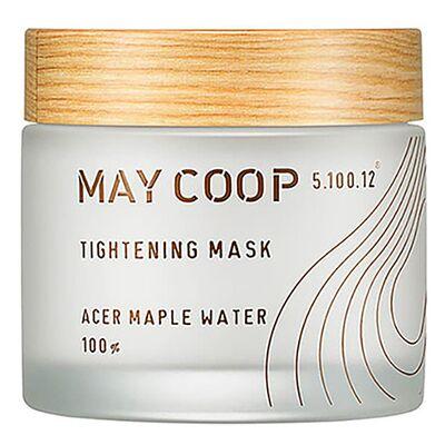 May Coop Маска для лица ночная подтягивающая - Tightening mask, 80мл