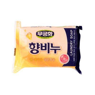 Mukunghwa Мыло хозяйственное ароматизирующее - Fragrant laundry soap, 230г