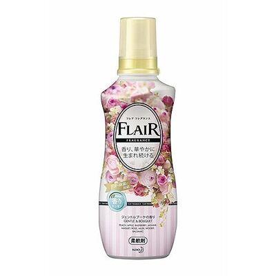KAO Кондиционер-смягчитель с нежным букетным ароматом - Flare floral suite, 570мл