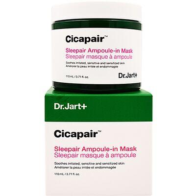 Dr.Jart+ Маска ночная восстанавливающая с центеллой - Cicapair sleepair ampoule-in mask, 110мл