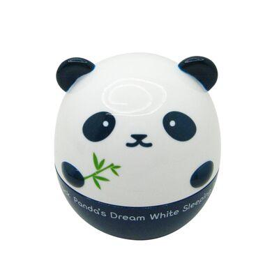 Tony Moly Маска для лица осветляющая ночная - Panda's dream white sleeping pack, 50г